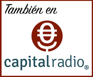 Banner Capital Radio lateral